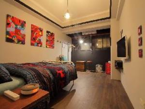 A Nice Room in Ximending