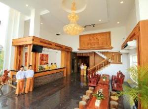 Inle Cherry Queen Hotel