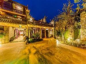 Lijiang Huba Inn