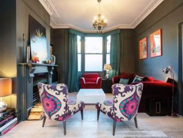 Veeve- Five Bedroom House- Family Fashion London