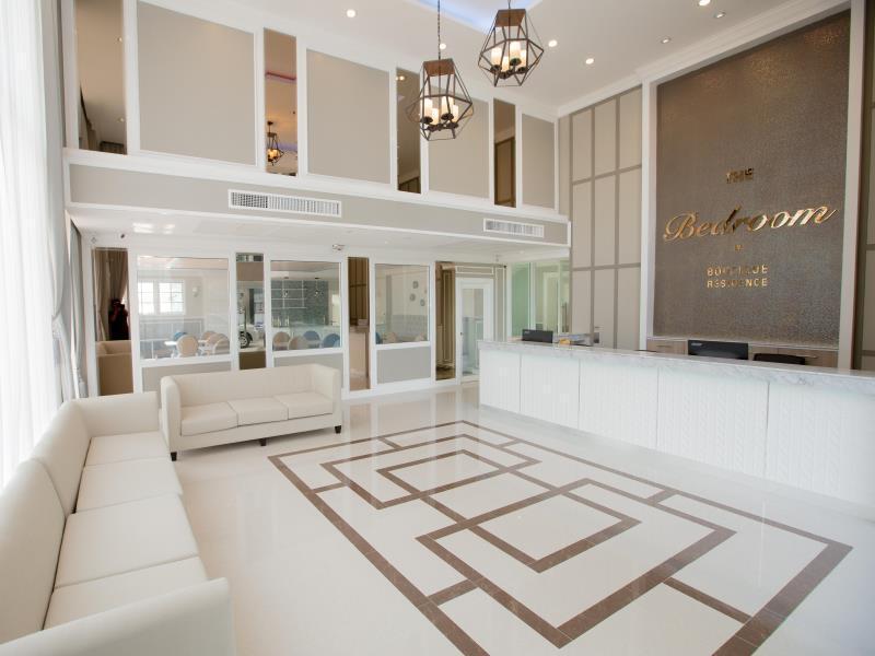 The Bedroom Ladprao 101 เดอะ เบดรูม ลาดพร้าว 101