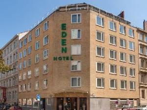 (Eden by Centro Basic Hotel)