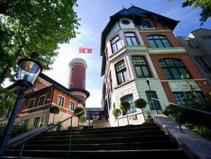 Hotel Sullberg Karlheinz Hauser