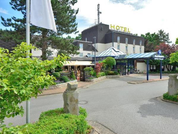 Best Western Hotel Der Föhrenhof Hannover