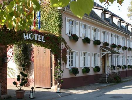 Hotel And Restaurant Grenzhof