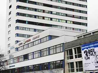 City Hotel Garni