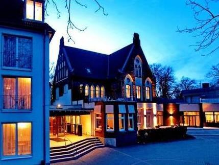Parkhotel Bergholzchen