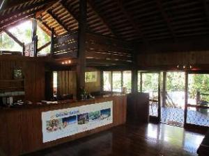 Ferntree Rainforest Lodge