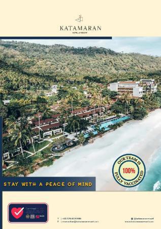 Katamaran Hotel & Resort Lombok