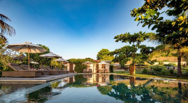 Kokomo Resort Gili Gede Lombok