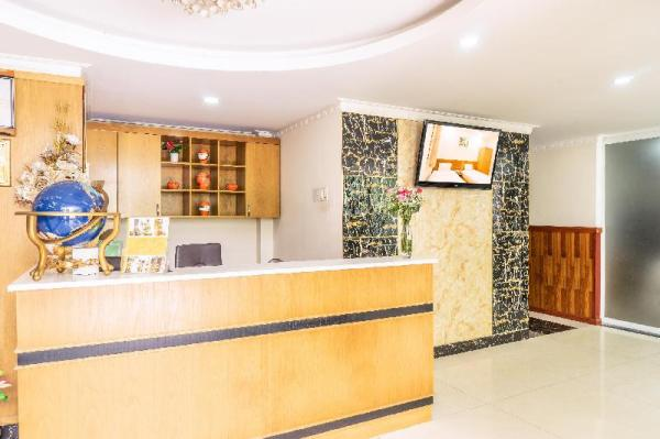 Kelly Serviced Apartment Thao Dien Ho Chi Minh City