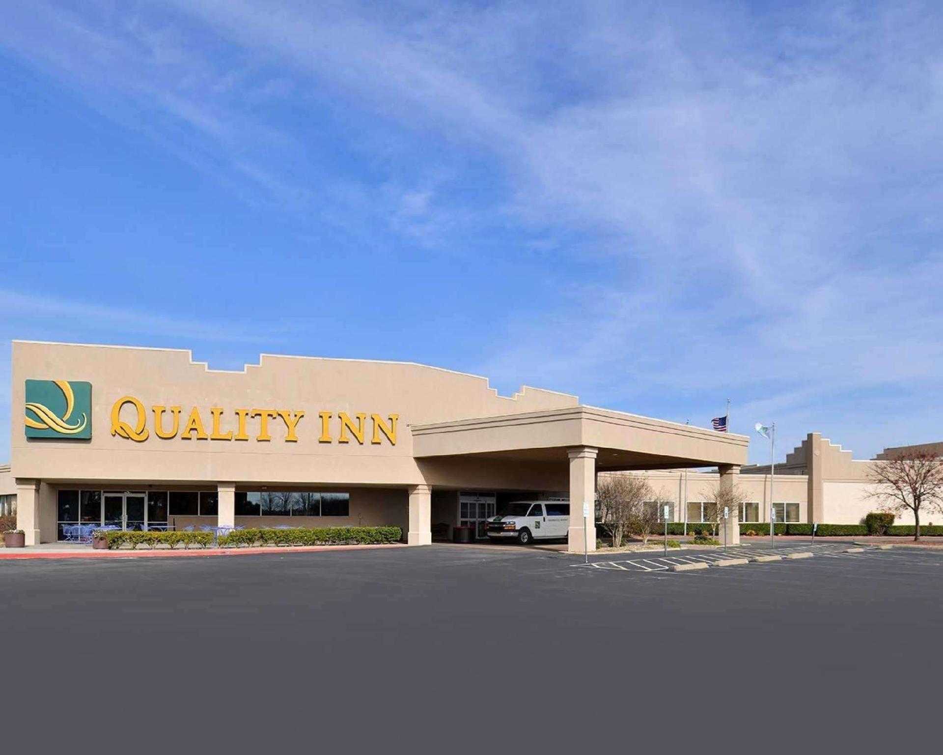 Quality Inn Oklahoma City Airport