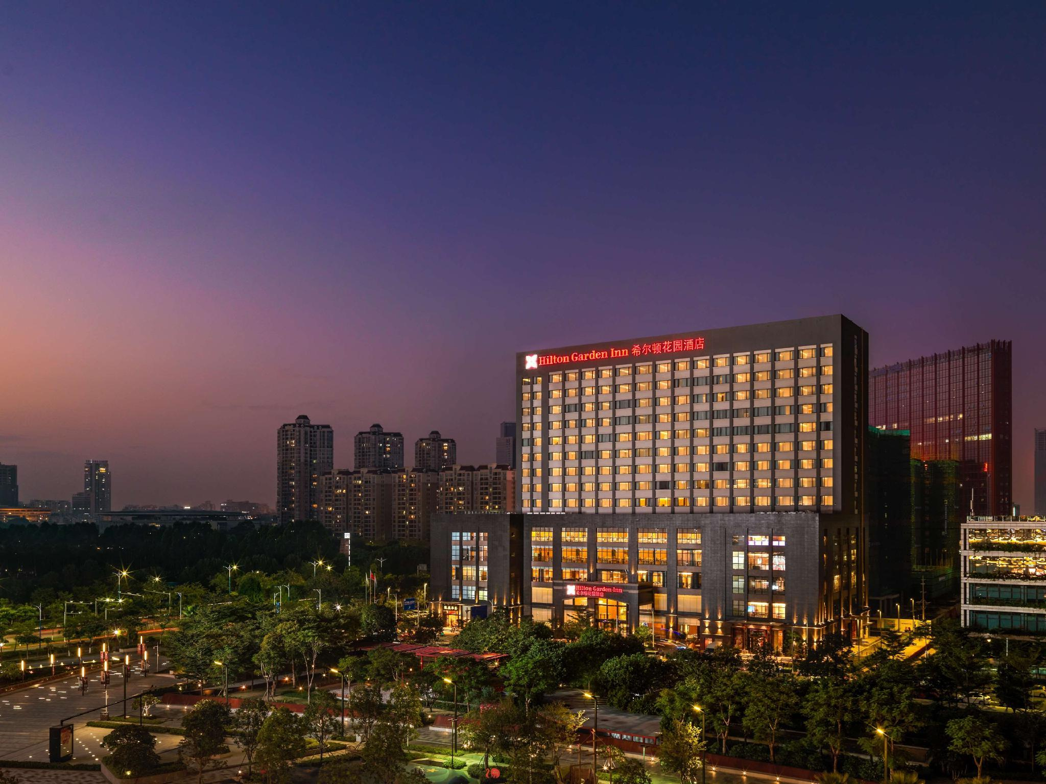 Hilton Garden Inn Foshan