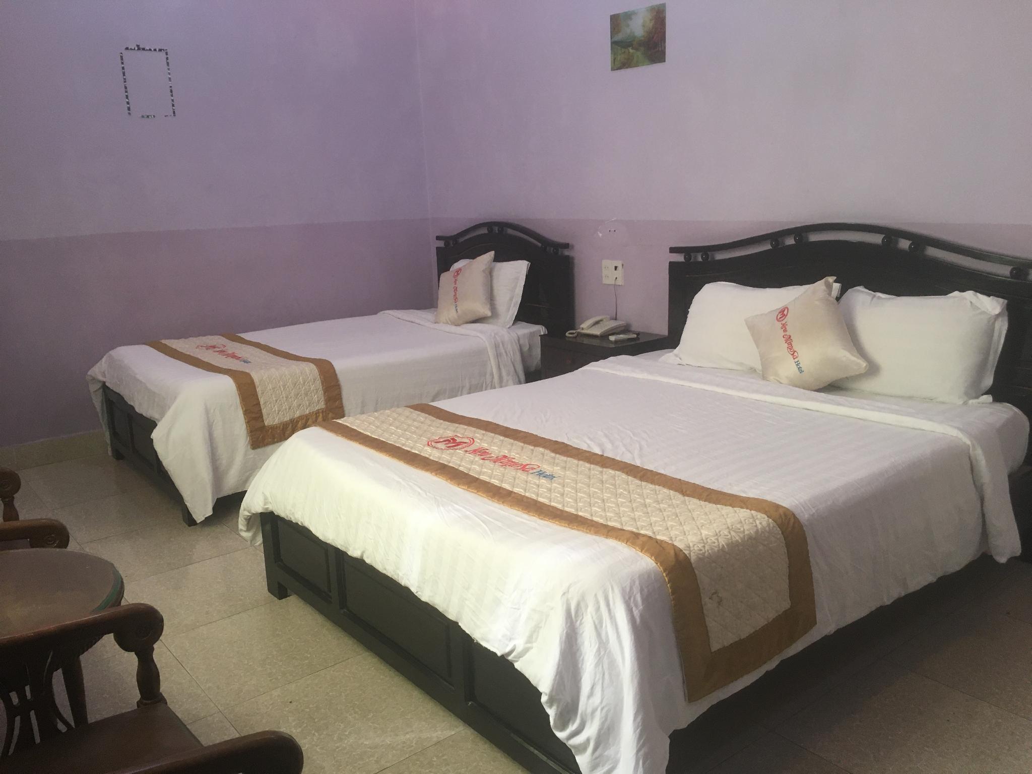 OYO 807 Mimosa Flori Hotel