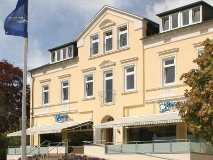 Hotel Kieler Forde