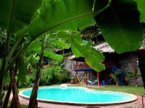 Banana and Rose Homestay