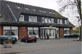Land Gut Hotel Rohdenburg