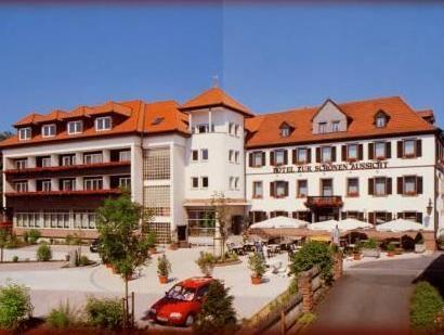 Hotel Zur Schonen Aussicht