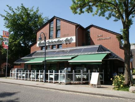 Hotel Restaurant Osterather Hof