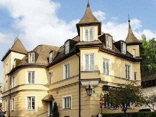 Hotel Laimer Hof Nymphenburg Palace Munich
