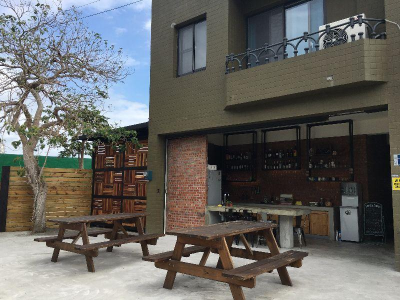 Taitung Open Surf Shop and Hostel