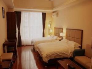 Live Inn International Apartment