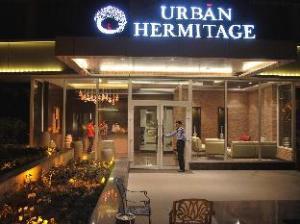 關於赫米蒂奇城市飯店 (Urban Hermitage)