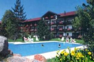 Golf And Alpin Wellness Resort Hotel Ludwig Royal