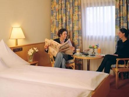 Stadt Gut Hotel Filderhotel