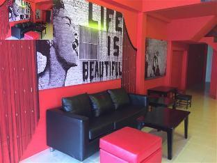 Red Boutique Hostel เรด บูทิก โฮสเทล