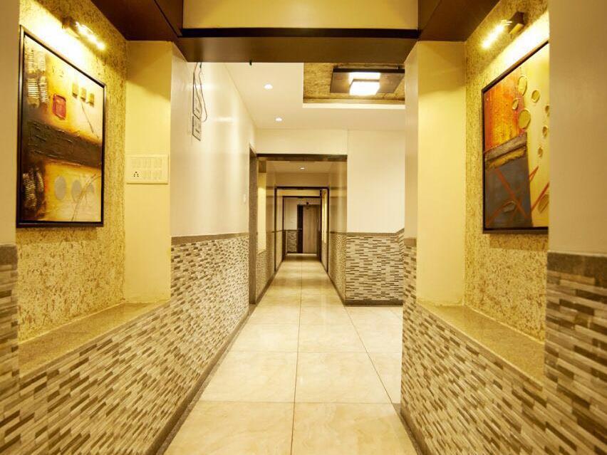 Hotel Sai Suraj Park