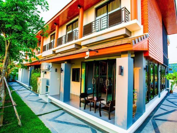 Aziss Boutique Hotel Phitsanulok