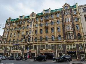 Old Nevsky
