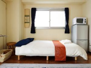 AAA 1 Bedroom Apartment in Namba Area No 2
