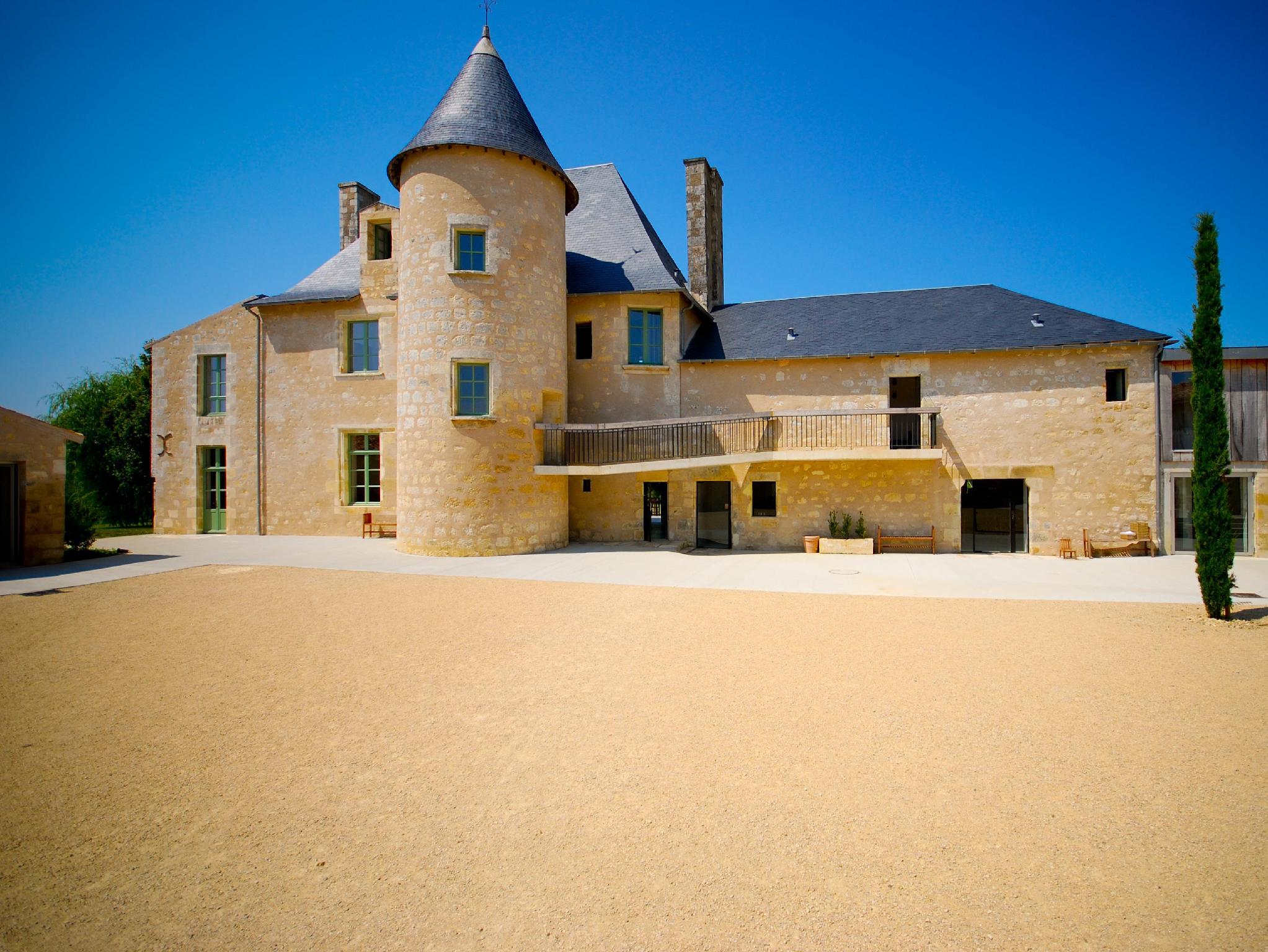 Domaine De Normandoux