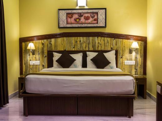 Hotel Chennai Gate - Egmore