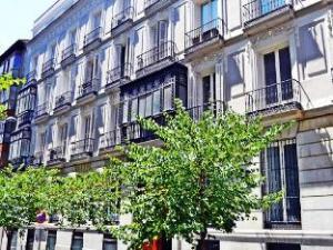 1 Bedroom Apartment La Carmen
