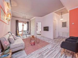 Sweet Inn Apartment - Charming Plaza Molina