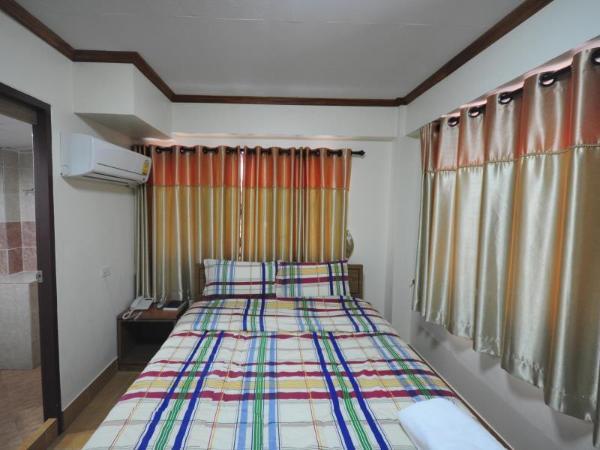 Poonsab Hostel Phitsanulok