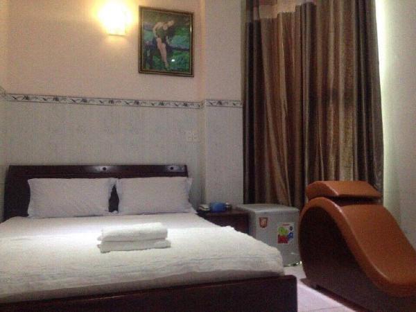 Hotel Trang Ly Ho Chi Minh City