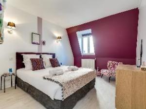 Sweet Inn Apartments - Rue De Ponthieu
