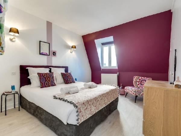 Sweet Inn Apartments - Rue De Ponthieu Paris