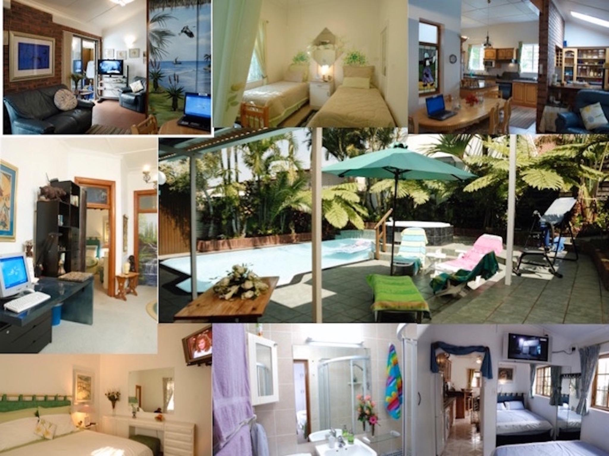 Luxury At 230 Holiday Homes