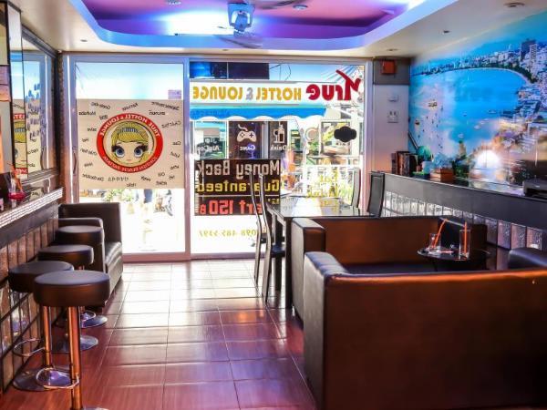 True Hostel Pattaya