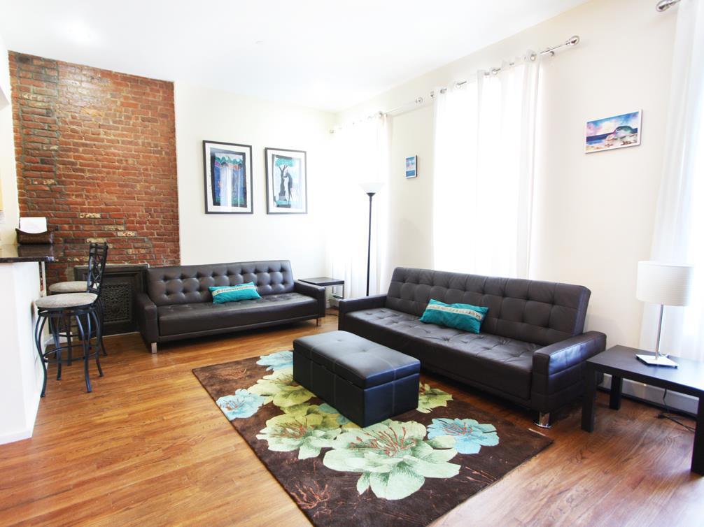 Lenox Ave Unit 2 By Luxury Living Suites