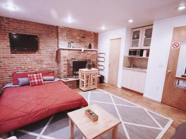Studio Central Park for 4 people New York