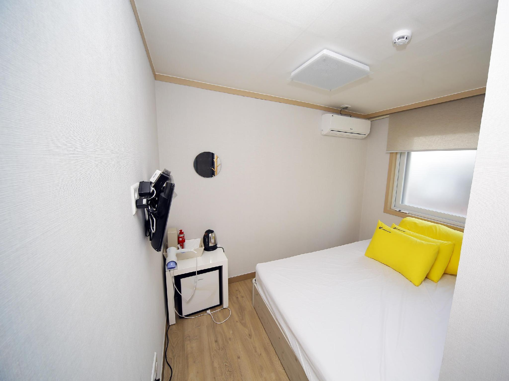 Kyung Hee University 24 Guesthouse
