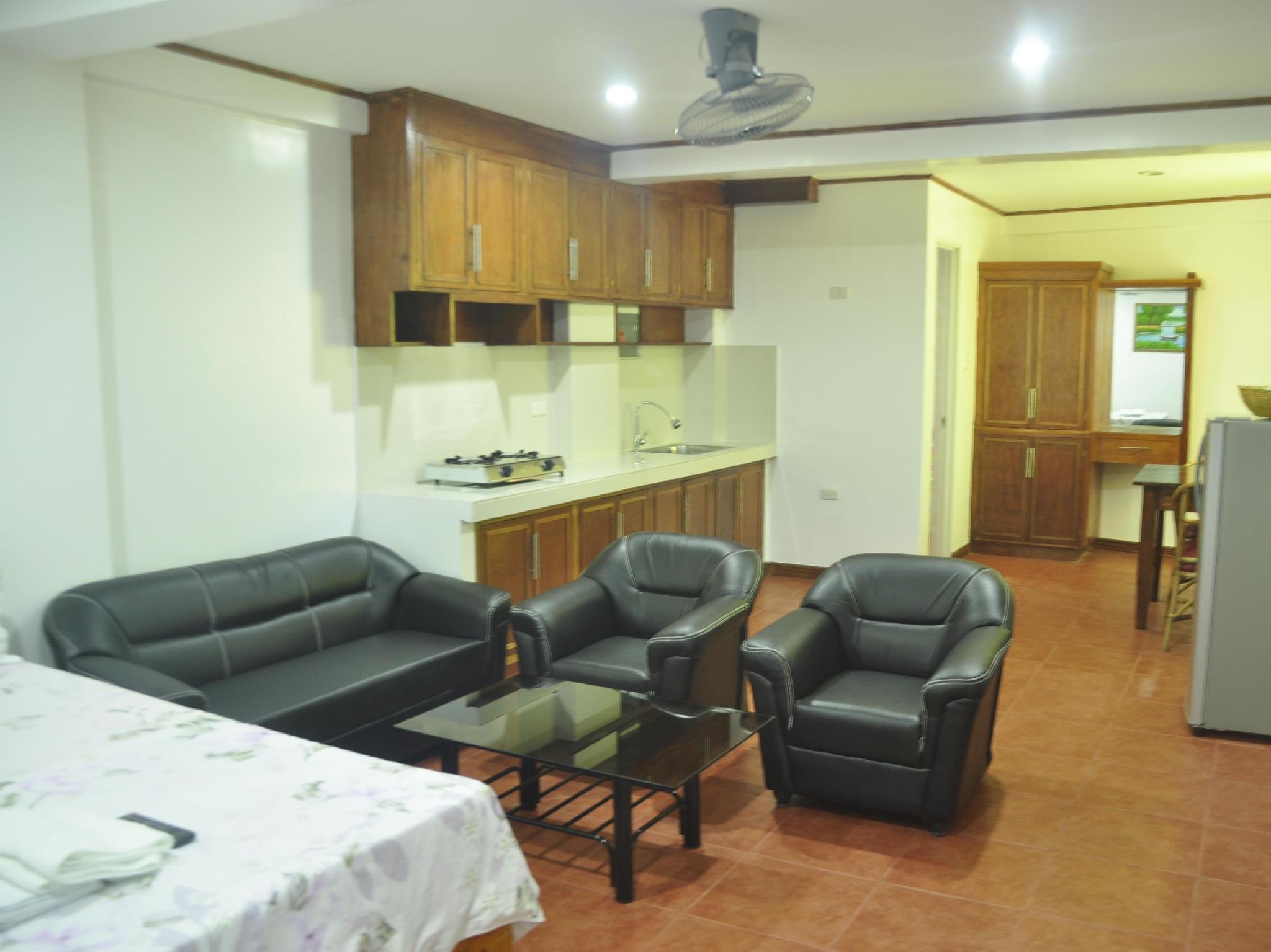 Badladz Apartments