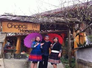 Tavan Chopai Homestay
