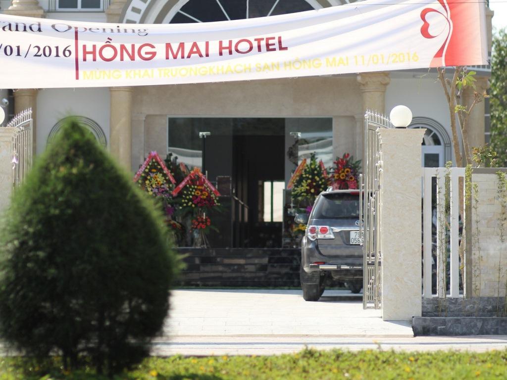 Hong Mai Hotel Nha Trang